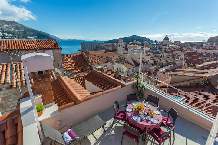Villa Mila in the center of the old town-Dubrovnik