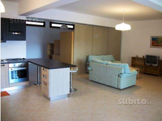 Loft vacanze - Casteldaccia - Loft