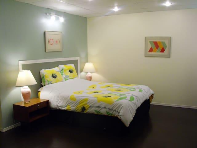Mt H'Kusam View Lodge Luxury Room