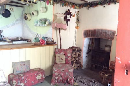 Walkers retreat - Buckfastleigh - House