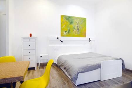 Appart'hotel St Cannat - Kondominium