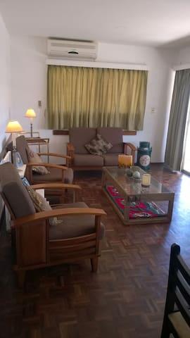 Ubicación Ideal! a 200 mts de los Dedos y Gorlero - Punta del Este - Apartment