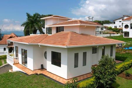 El Mirador de Silvania - Silvania - Maison