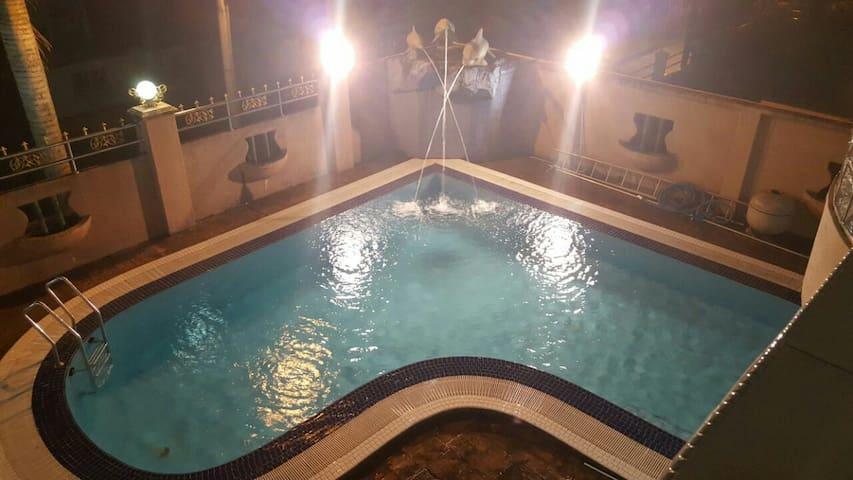 unique house - Malacca - Villa