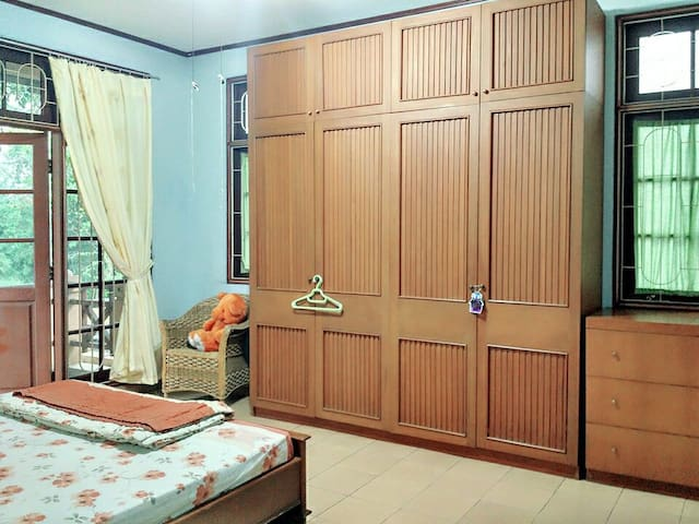 Bogor Lakeside#1 - Homestay