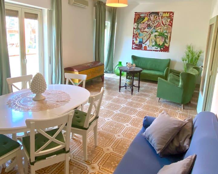Villa Linda Casa Grande  x 9