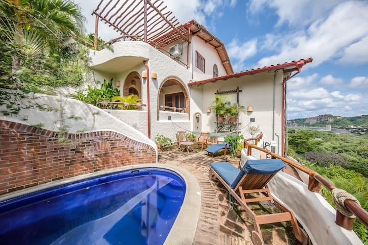 Family-Friendly Villa, Private Pool & Concierge