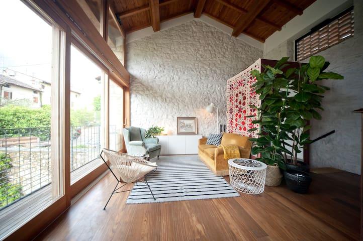 OLIVO BLU - country design home