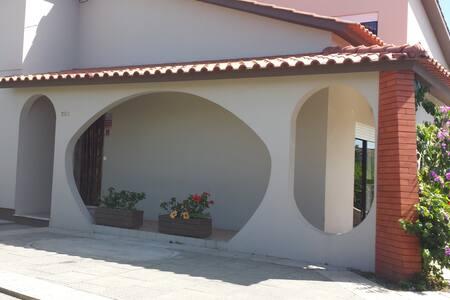 Casa Patricio - Carreira - House - 1