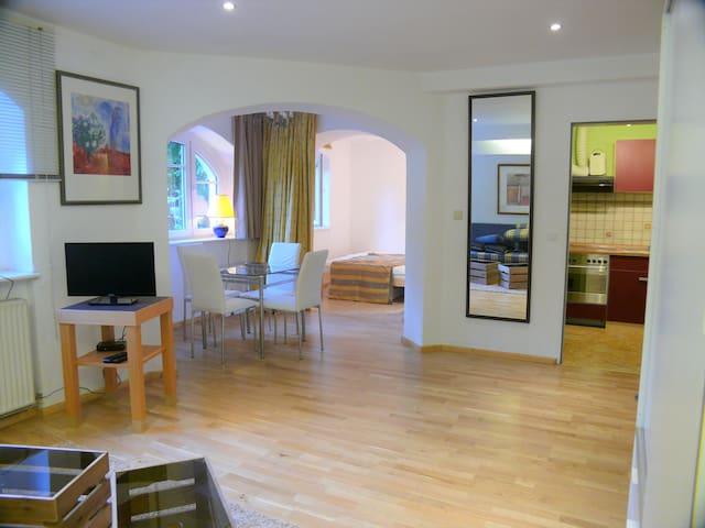 villa flat 2