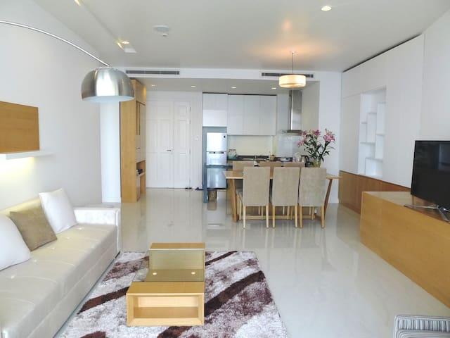 Seaview apartment. F415. Ocean Vista. Mui Ne