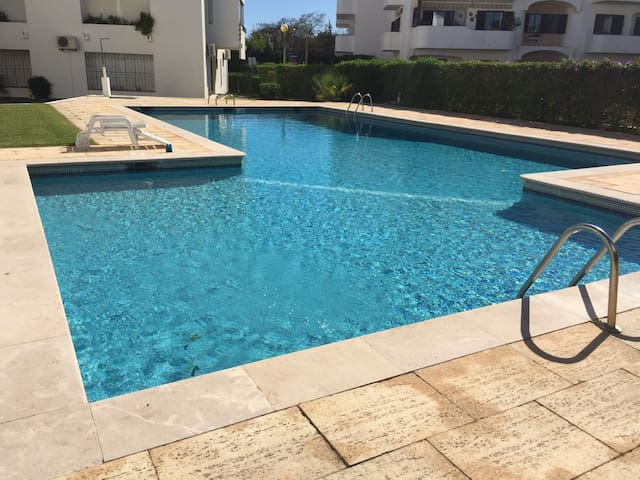 Small apartment In Vilamoura - Loulé - Apartment