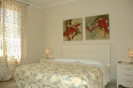 Appartamento Crepuscolo - Saturnia - Apartment