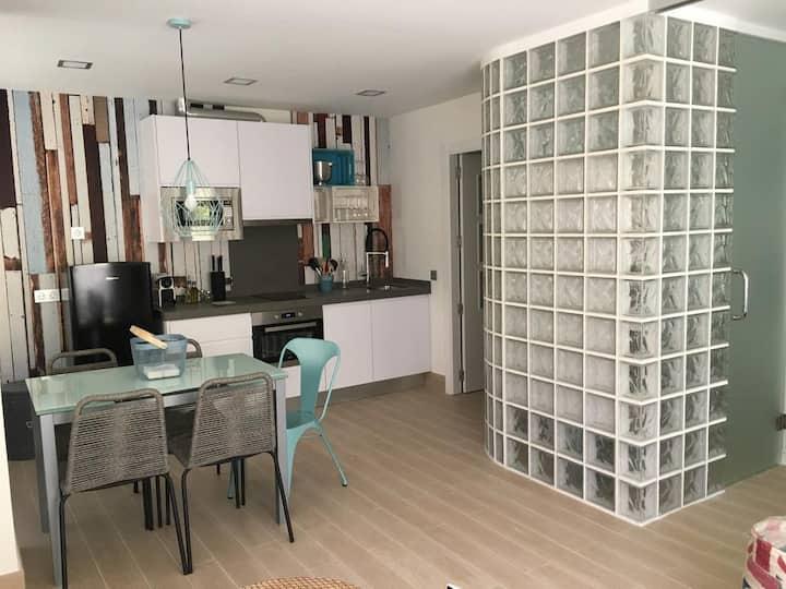 HOMELY Salamanca apartamento The Eclectic -C1-.