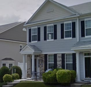 Town Home Rental for 2016 Ryder Cup