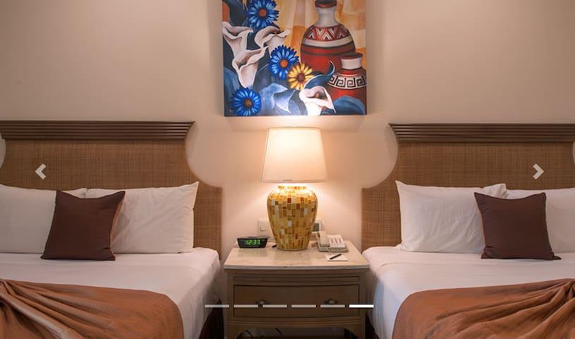 Villa Del Palmar Loreto - 2 Bedroom !!!