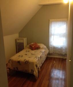 Cozy space near NY city - Englewood - Apartment