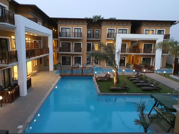 Magnifique appartement au coeur de Kololi