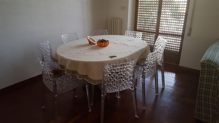 casa per ferie betesda - Frosinone - Daire
