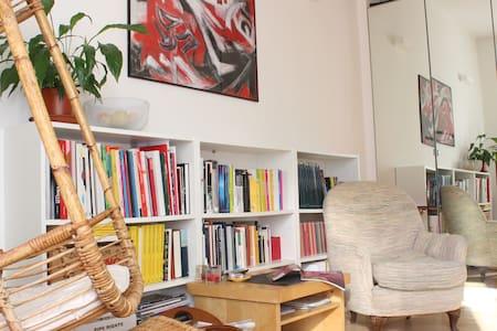 Loft Bianco Martesana - Gorgonzola - Wohnung