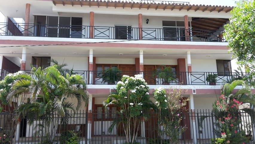 Apartamento 2 habitaciones Bello Horizonte - Santa Marta (Distrito Turístico Cultural E Histórico) - Maison
