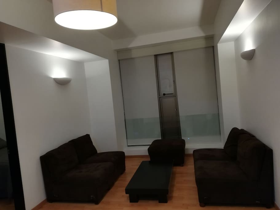 Sala / sofa-cama