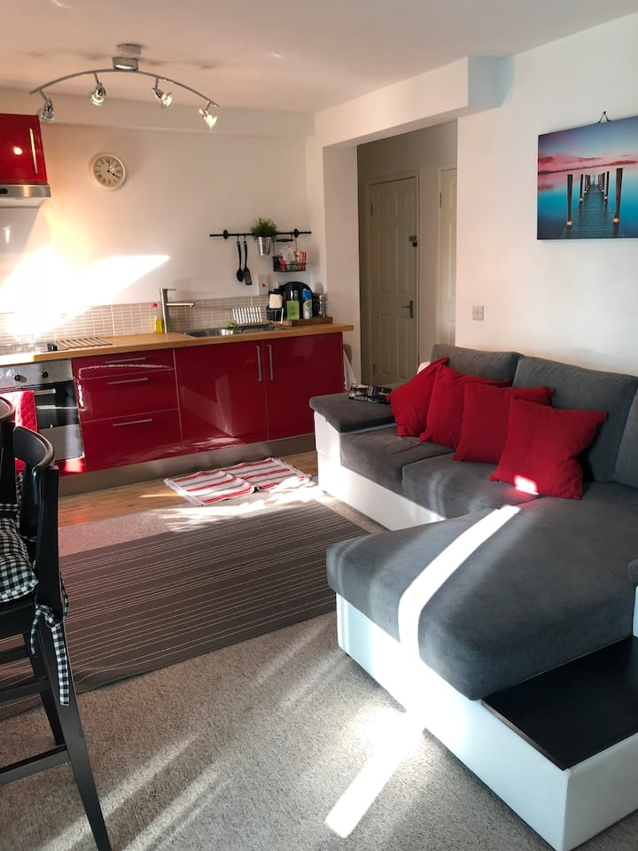 Refurbished Apartment Portsmouth