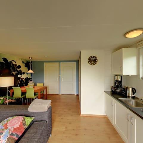 Luxe boerderijappartement (4 pers.) - Denekamp - Lägenhet