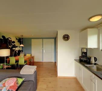 Luxe boerderijappartement (4 pers.) - Denekamp - Квартира