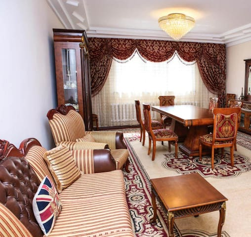 Квартира в Алматы - Almaty - House