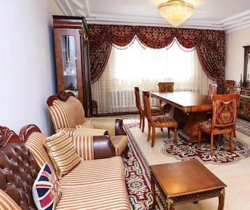 Квартира в Алматы - Huis