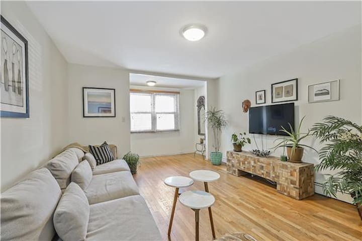 Lovely Private Room in Heart of Prospect Heights!