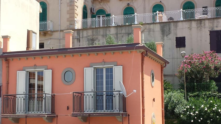 House Grazia