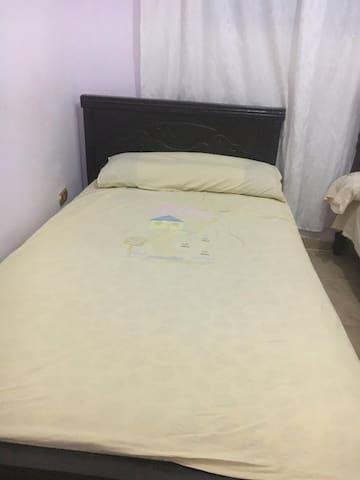 مسكن مناسب