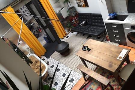 French Concession---设计师's 冥想 - 上海 - Rumah