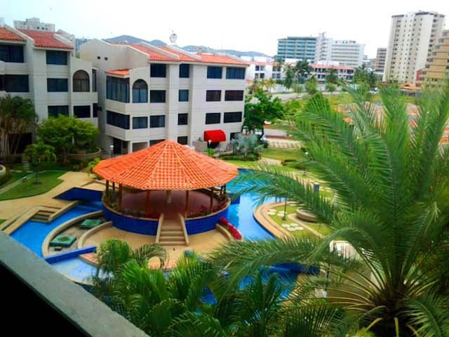 Apartment in Margarita Island for holidays