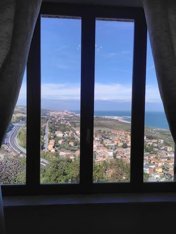 La Casa Torre di Palme - Torre di Palme - Bed & Breakfast