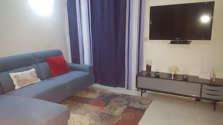Studio Lys Abidjan