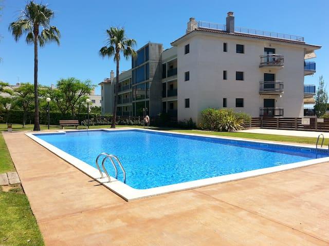 Apartamento Delta del Ebro
