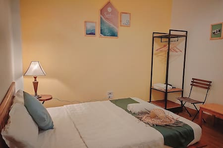 Sunbay Homestay - Mountain view room for 2 persons