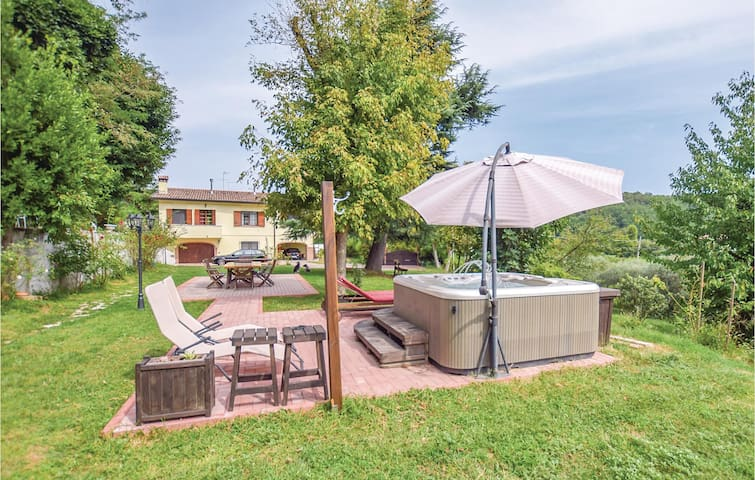 Semi-Detached with 3 bedrooms on 161m² in Villa di Teolo (PD)