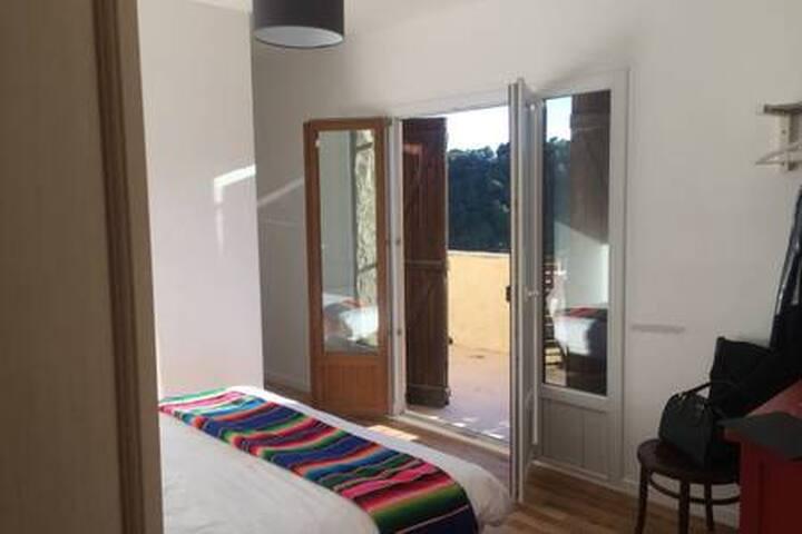 Villa Rocamar B&B (Bedroom 2)