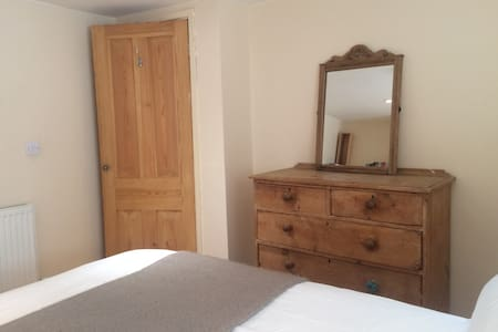 Tranquil apartment in East Oxford. - Oxford - Apartment