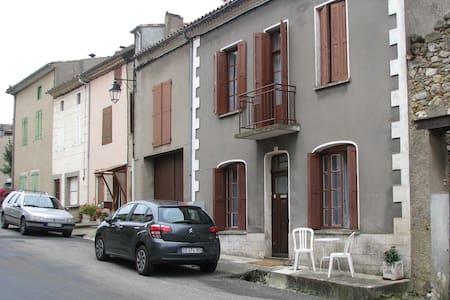 Chez Rivel, Aude, SW France - Rivel