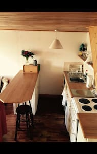 Long term airb&b - Macroom