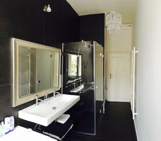 Spacious apartment-absolute center - Bratislava - Byt