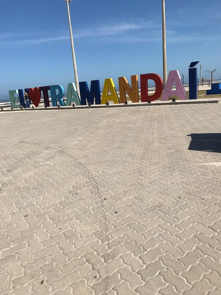Casa Praia Central 2 - Tramandaí