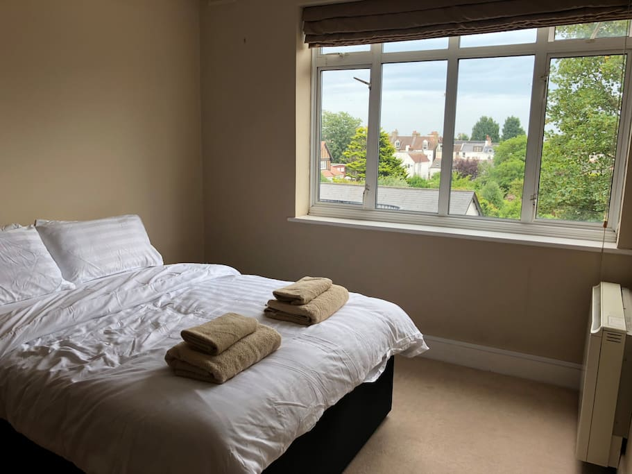 Bedroom No1