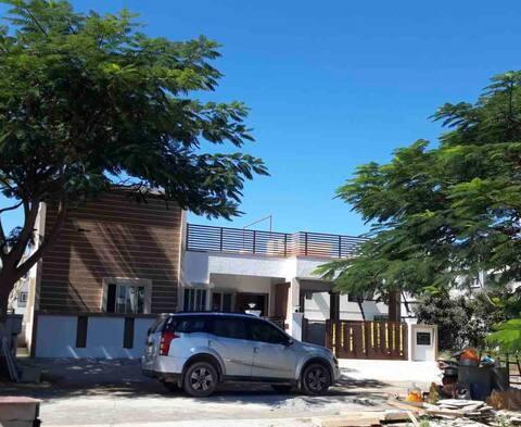 City at Resort for long stay Villa 25