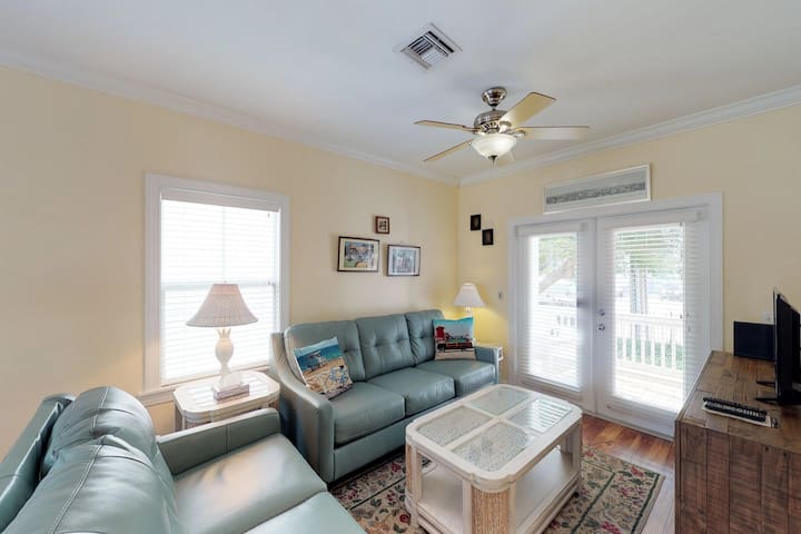 Newly remodeled family home with a shared swimming pool and fitness center!